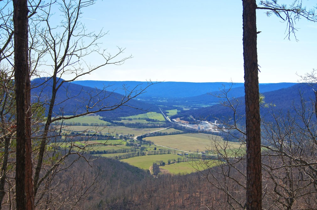 The Ridges at Franklin Forest in Tennessee | TNLand